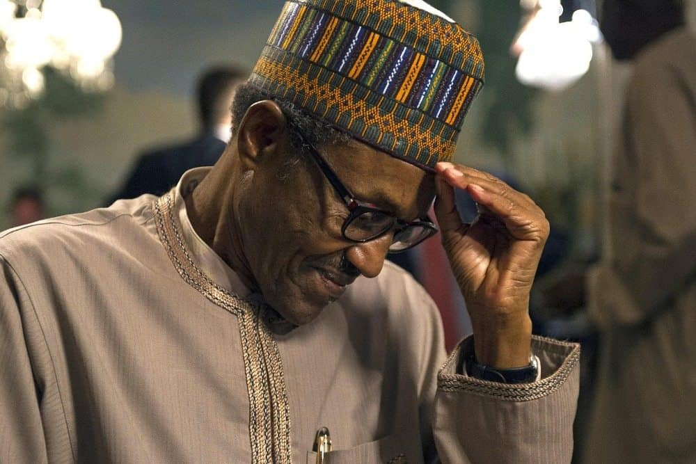 President Buhari Is Back In Nigeria, But All Is Not well