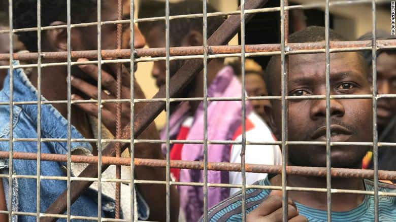 Slavery in Libya: It Requires More than Awareness