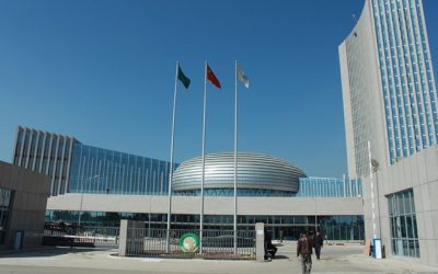 So China is Spying on the African Union? Who is Surprised?