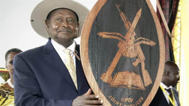 Making Sense of Uganda's Presidential Age Limit Removal