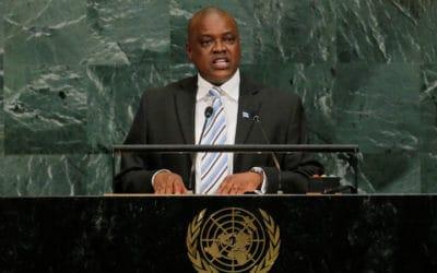 Yes, President Masisi, Kabila Must Go!