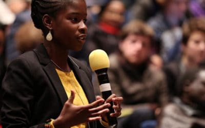 Three Reasons Young Brilliant (and Ethical) Africans Are Not Involved in Politics and How to Change That