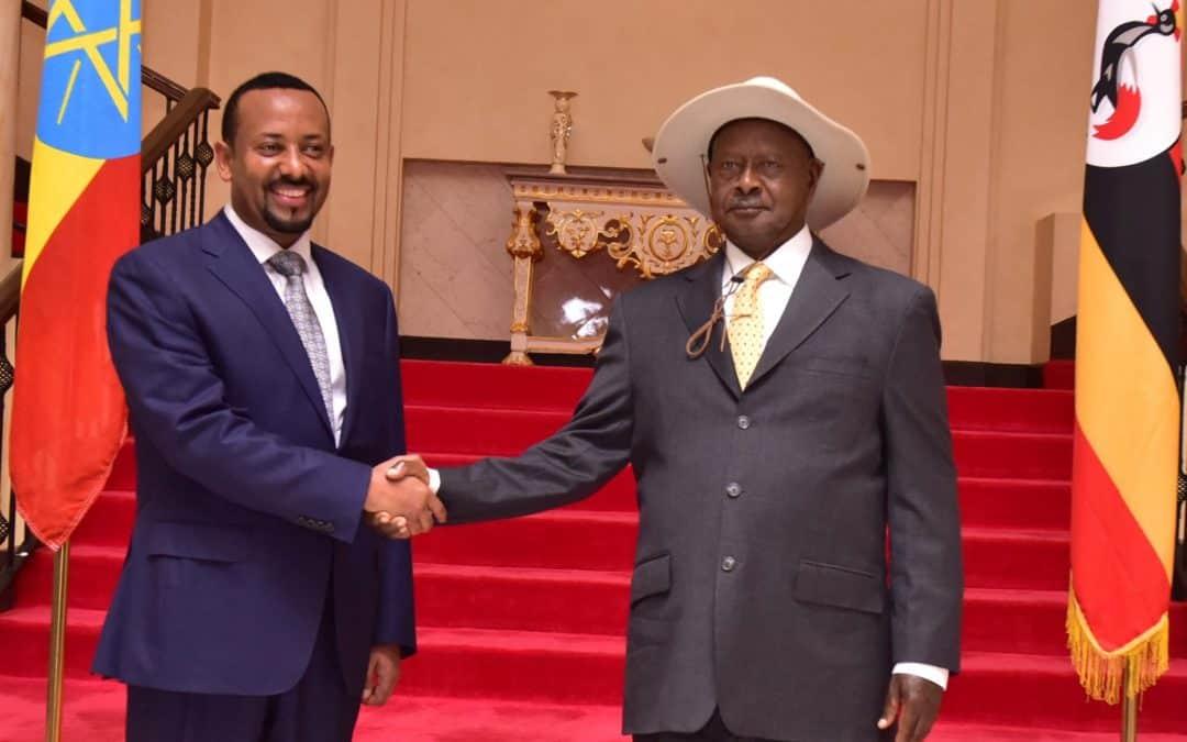 In Ethiopia, Nigeria and Uganda, A Leadership Deficit Is On Full Display