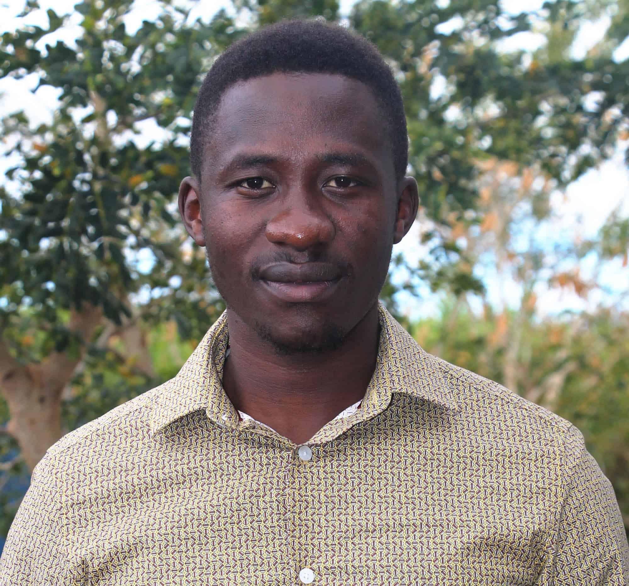 Emmanuel Okorwoit