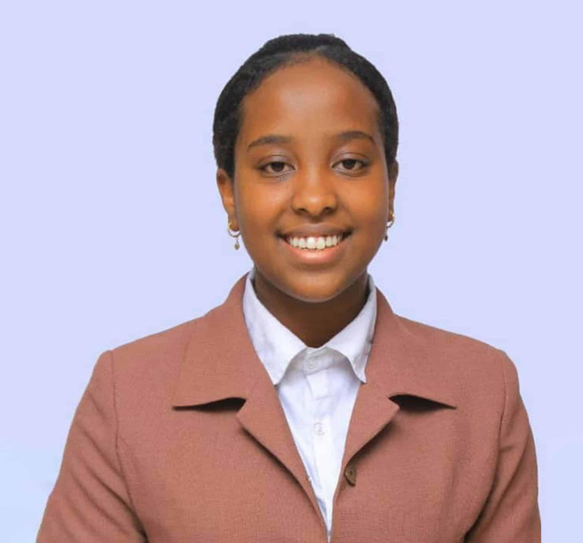 Mahlet Tessema
