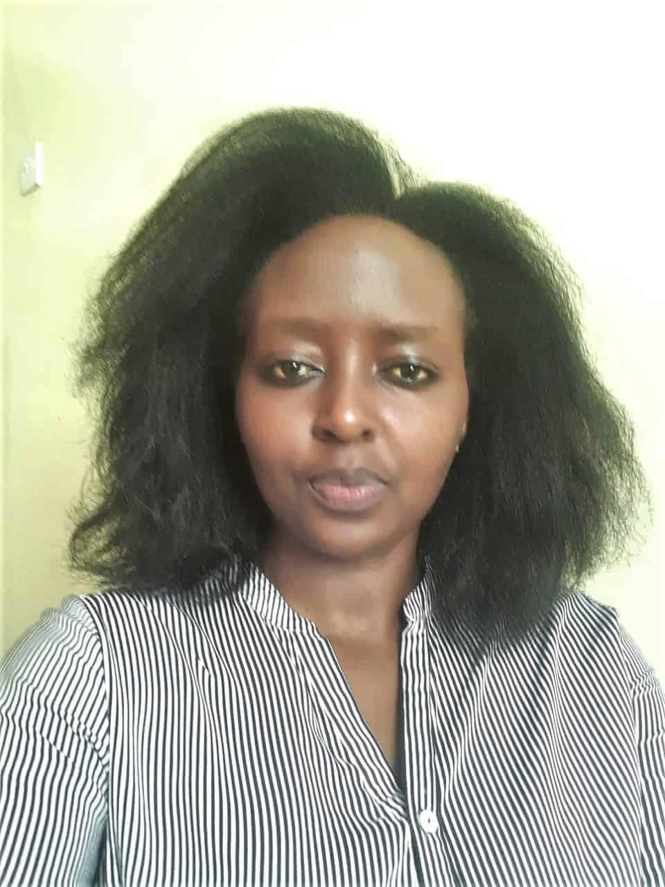 Fellow- Avedi Musungu
